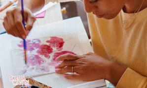 Tips untuk Mahir Menggambar