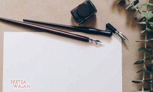 Jenis Kertas untuk Menggambar dan Melukis