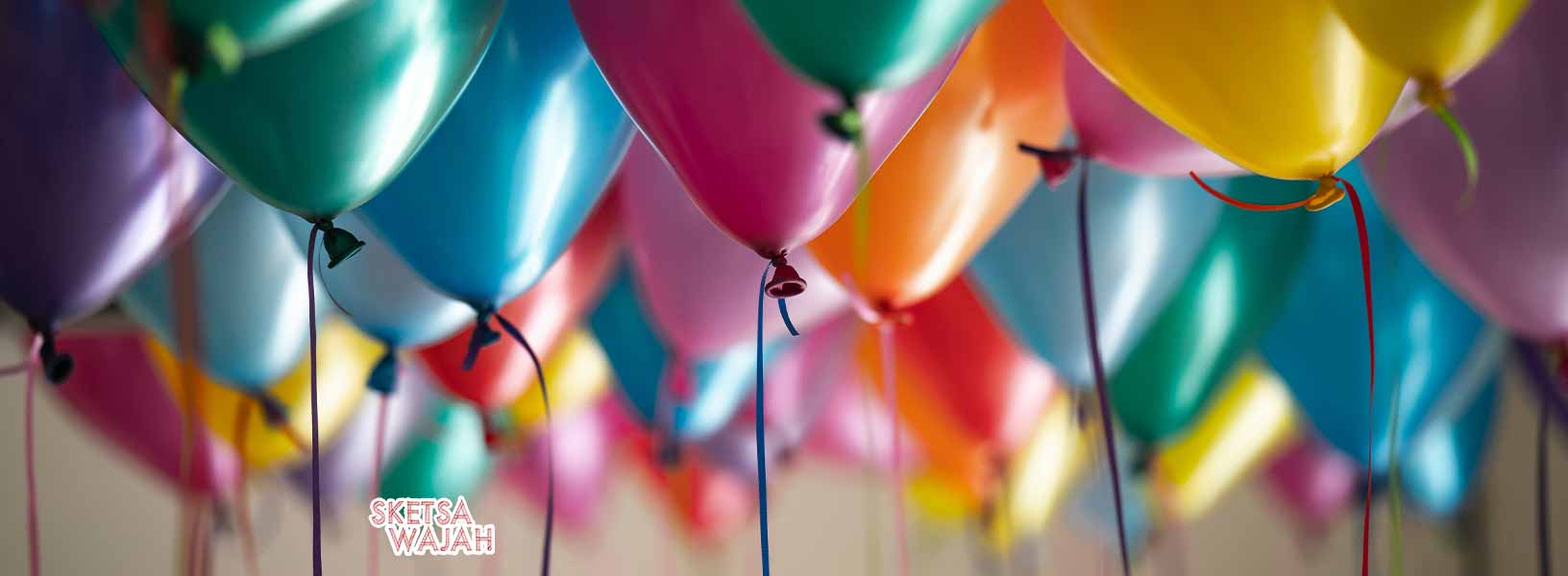 Kado Ulang Tahun untuk Sahabat Tersayang
