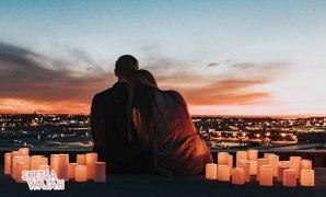 Kado Anniversary Romantis